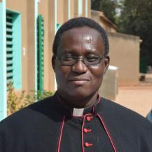 Bild des Benutzers Bischof Joachim Ouédraogo